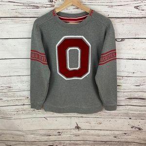 Victoria's Secret Ohio State Buckeyes Sweatshirt